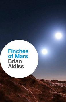 Finches-of-mars-brian-aldiss