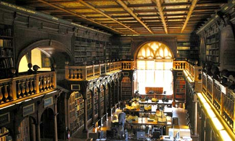 library and its uses essays